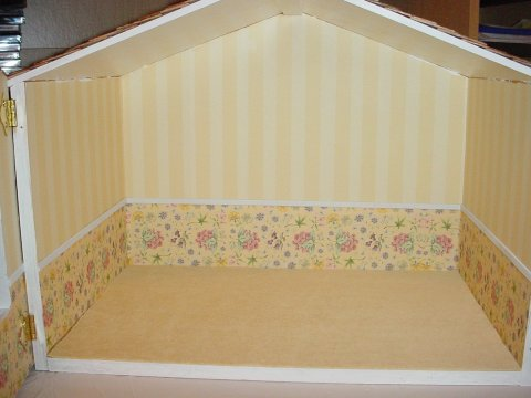 Miniature Crochet Shop -Photo 2
