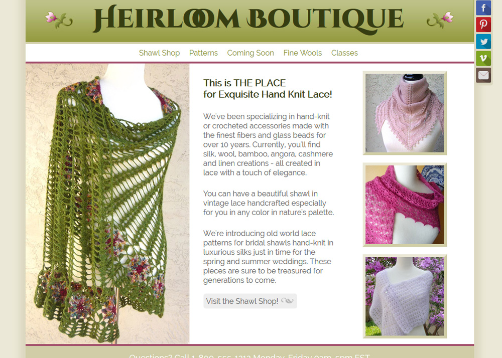 Heirloom Boutique